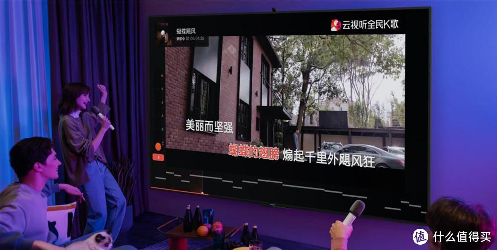 前所未有的大屏体验,华为智慧屏V98正式发布,网友:够大才过瘾