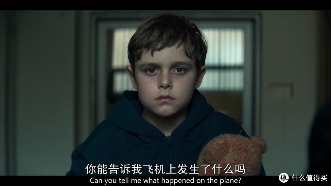 《越狱》他哥只配做配角,小孩演技吊打一切,精彩的灾难恐怖悬疑片。