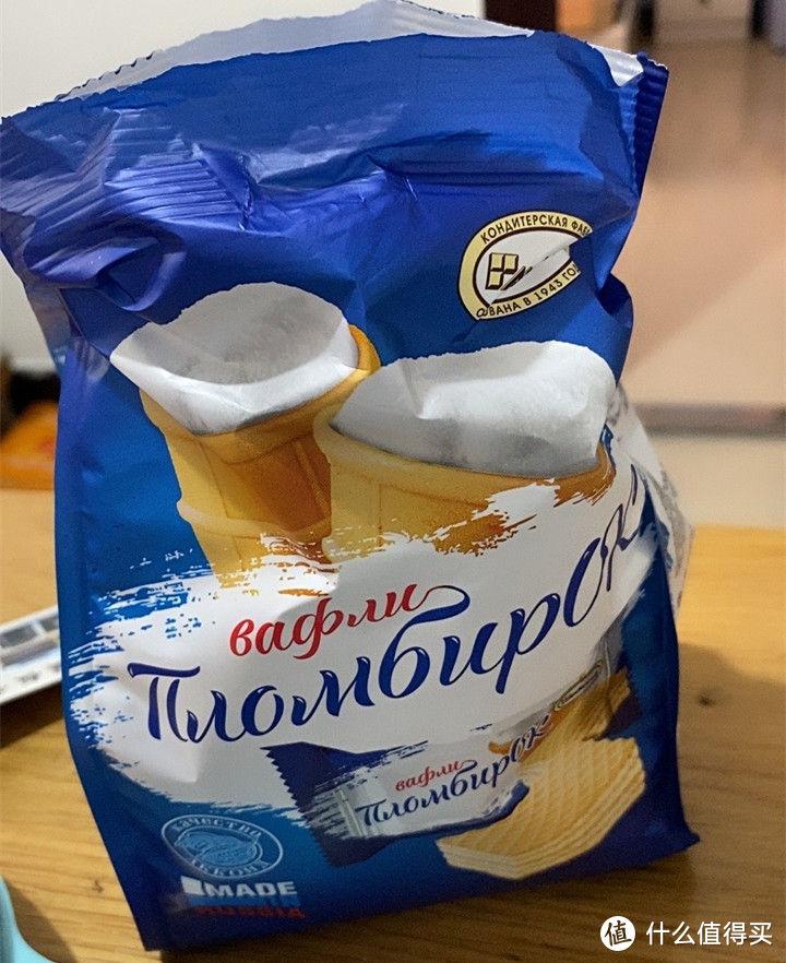 甜腻暴击!十大俄罗斯甜腻零食,甜到忧伤