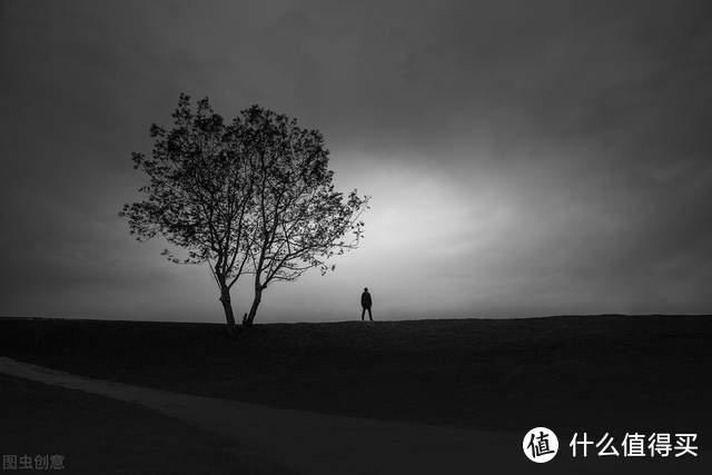 孤独是一门专属个人的修心课,9个习惯教你无惧孤独