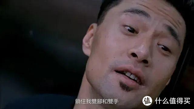 """《怒火·重案》最""""真""""陈木胜的最后绝唱 也港片的最后一博"""
