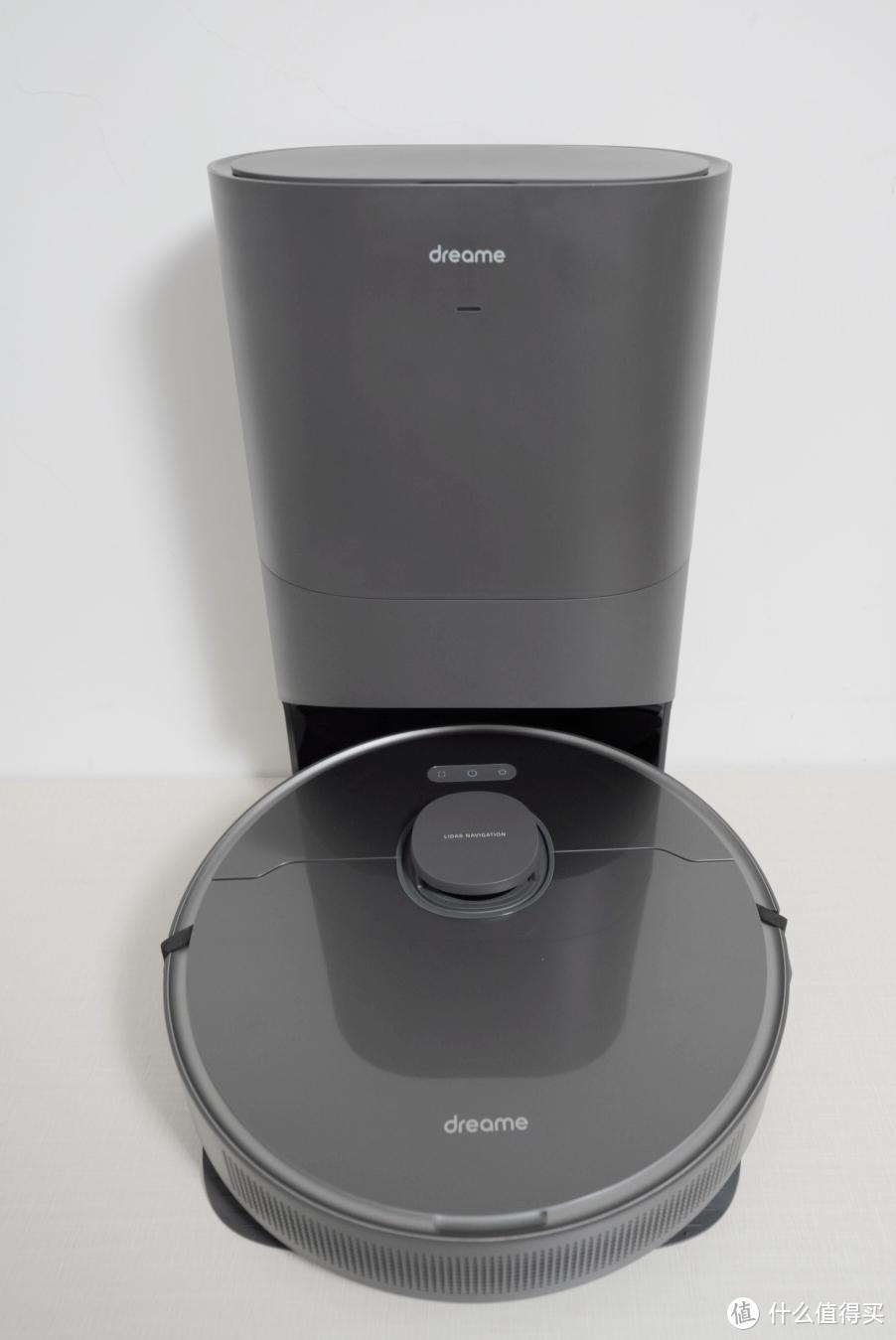 没有最懒只有更懒--追觅 L10 Plus扫拖机器人自动集尘款开箱测评