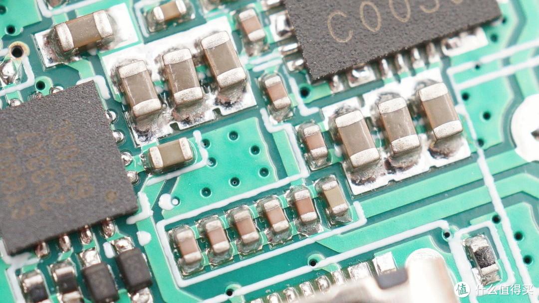 雷柏Ti100真无线降噪耳机首发拆解,思远SY8802智能充电仓解决方案提升用户体验