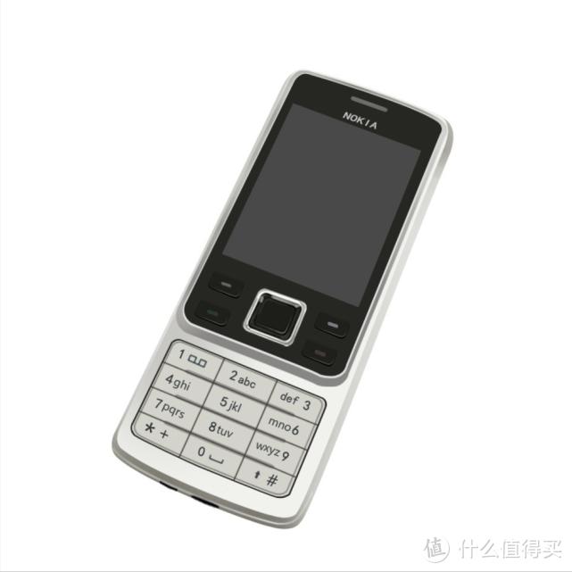 诺基亚6300(母亲曾用)