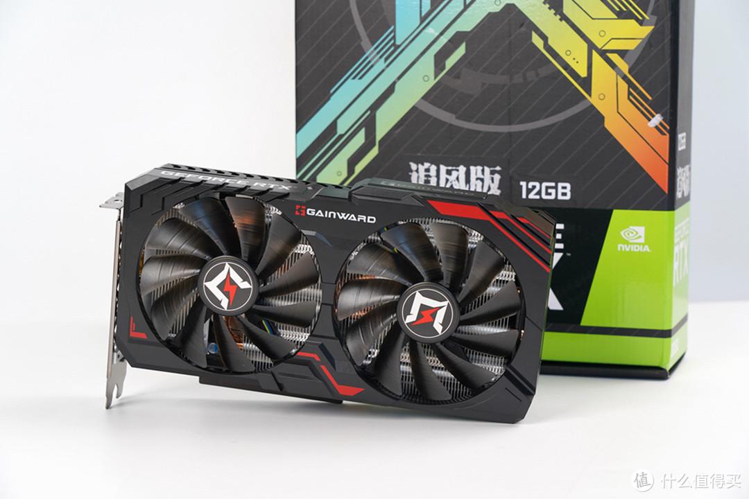 当然耕升3060追风作为RTX 30系入门卡,GeForce RTX 3060在功耗上相对小很多,所以各品牌在显卡上也有更多可操作的空间,这次耕升GeForce RTX 3060 追风 EX RGB 12GB就采用了双风扇小体积的规格。耕升最早也是做网吧配件期间,主打的踏实的品质和超高的性价,现在和影驰同属于同德旗下。