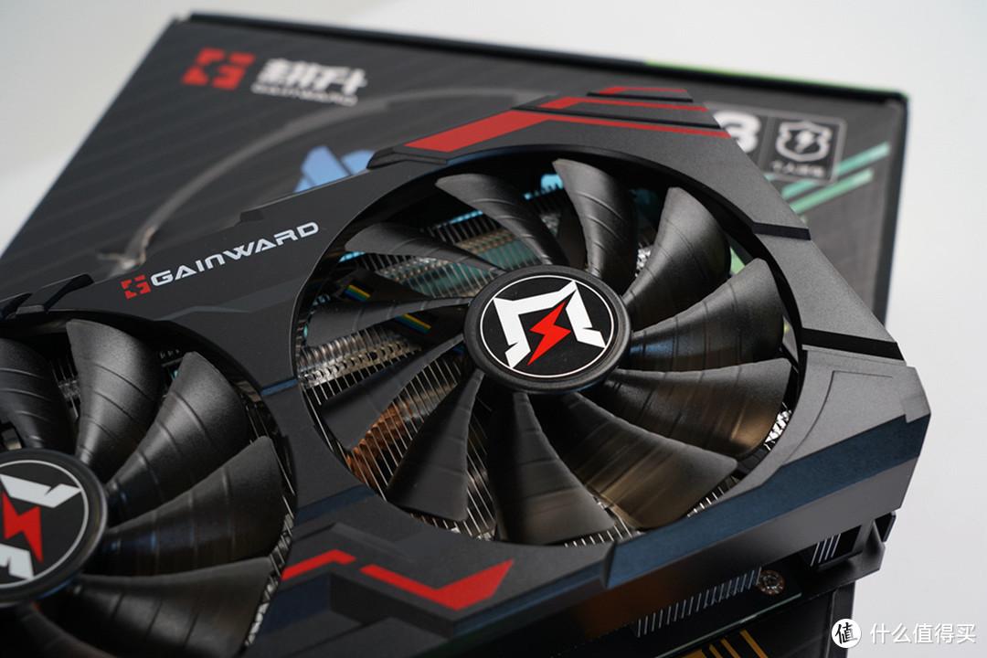 30系实而不华甜品卡,耕升GeForceRTX3060追风评测