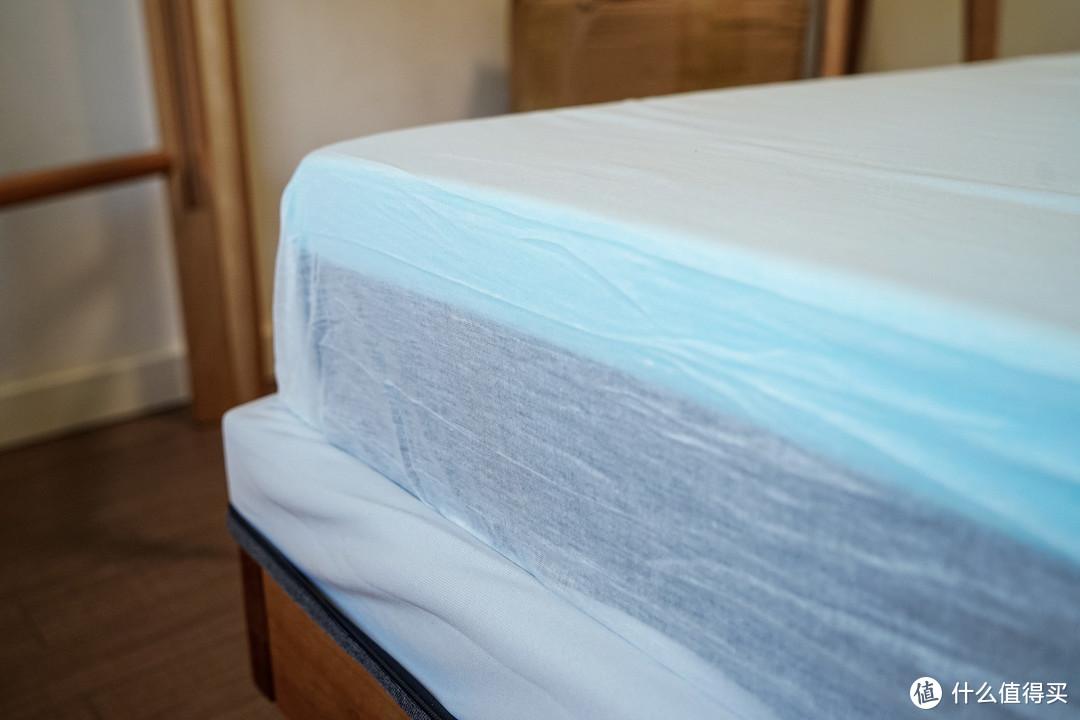 100天免费试睡?平价又舒适的grantecs独立袋装弹簧床垫使用测评