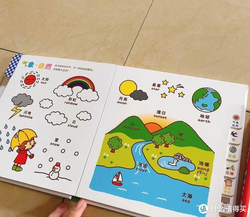 我觉得很不错的3岁宝宝的启蒙书幼儿小百科