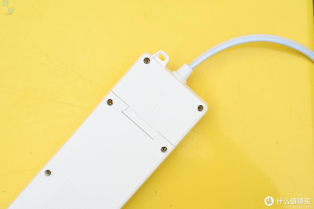 线长自定义多孔插座,日常使用更方便,ORICO自接线插座图赏