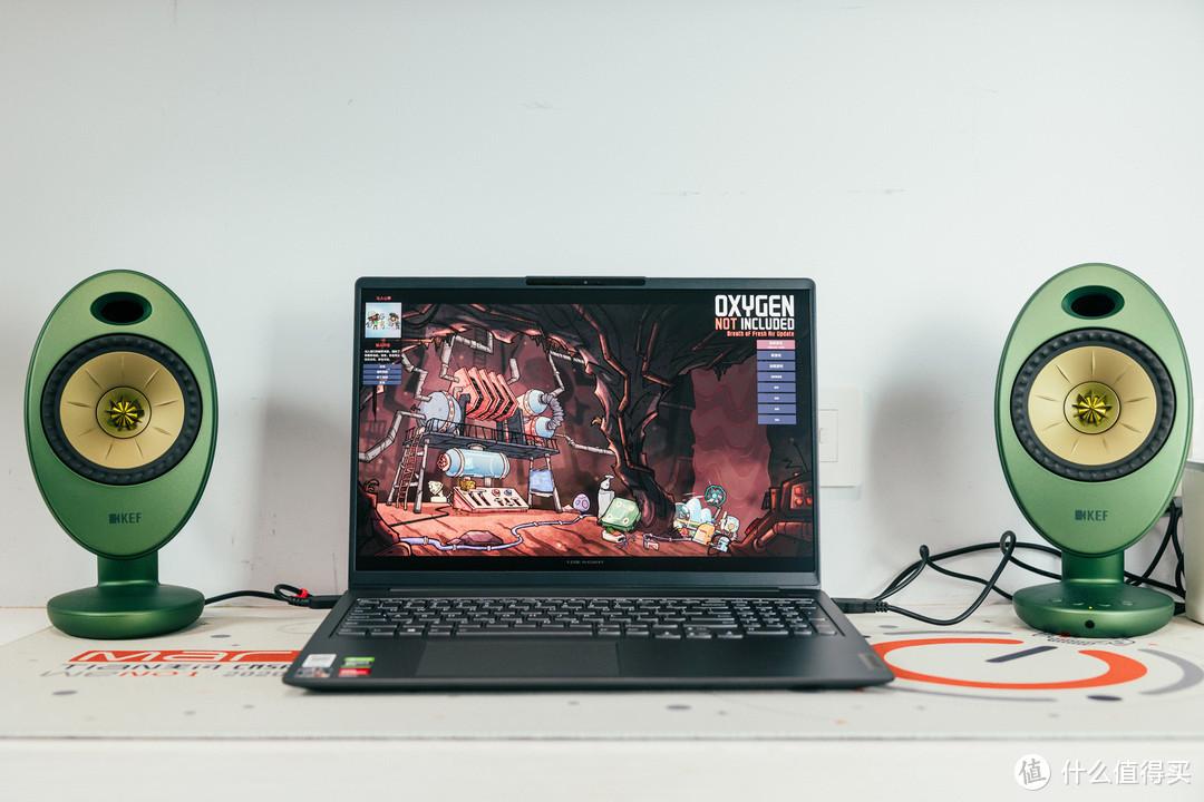 花2K为工作室准备了造型奇特的蛋,KEF EGG DUO有源桌面音箱值吗?