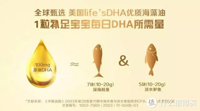关于DHA,你想知道的都在这里了