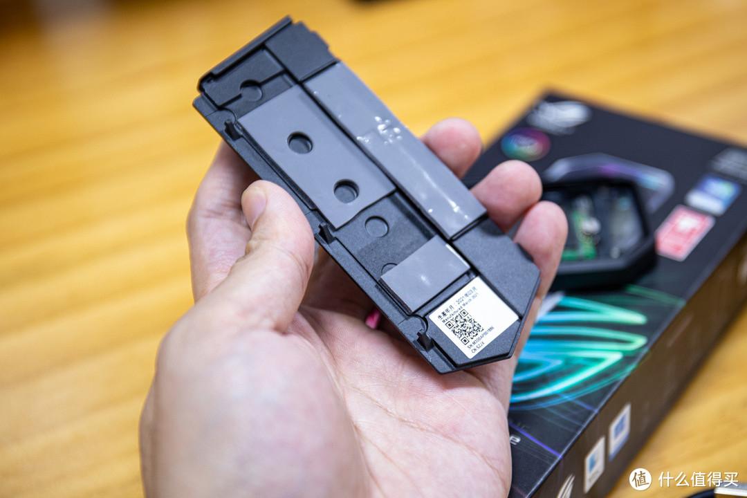 有点贵的ROG Arion NVME硬盘盒,被我做成公司的共享游戏库