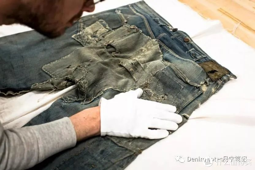 流行百年,牛仔裤天花板!LVC 501XX 完整购物指南