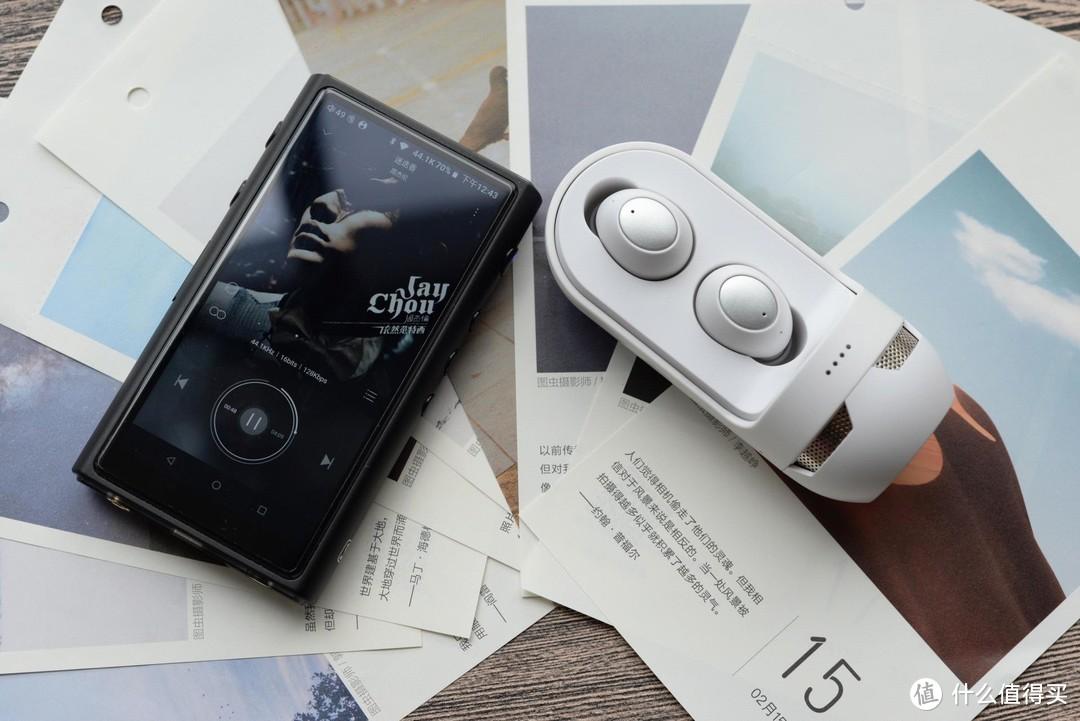 不只是耳机,更是小音箱——好看、好听又好玩的BGVP Z01