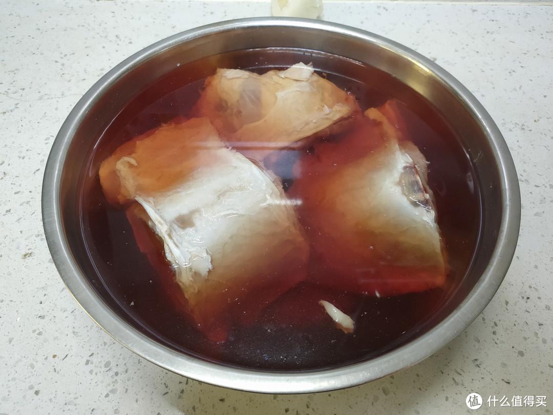 """做卤牛肉,牢记""""1泡1腌1煮"""",软烂入味,不柴不腥,特好吃"""
