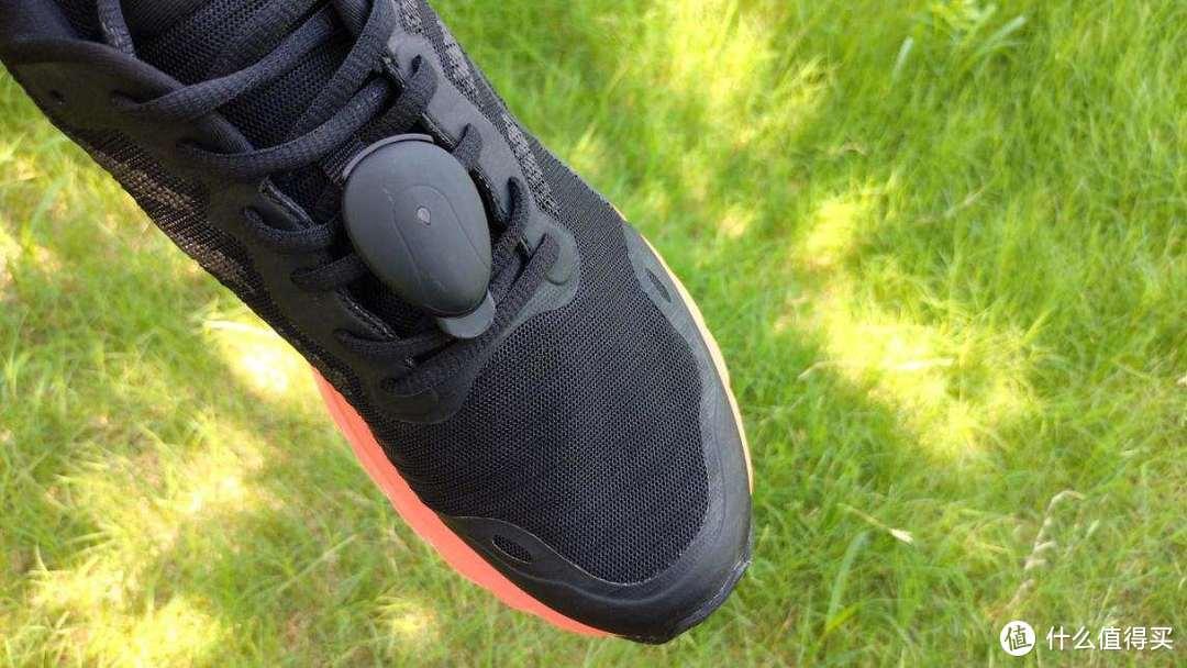 咕咚10K悦弹跑鞋 | 高弹减震稳着陆,跑步更安全,初跑者的新选择