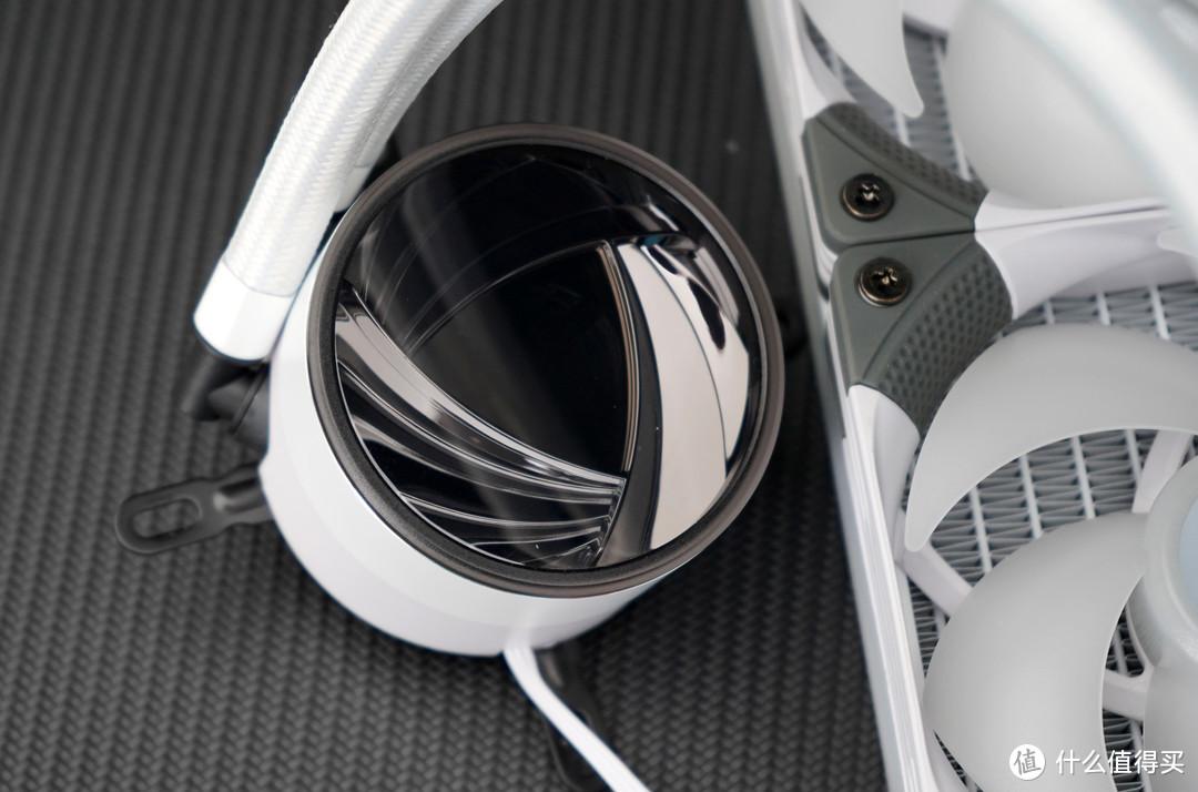 装一台白色的i7+RTX 3080Ti高性能静音主机:如何搭配硬件?