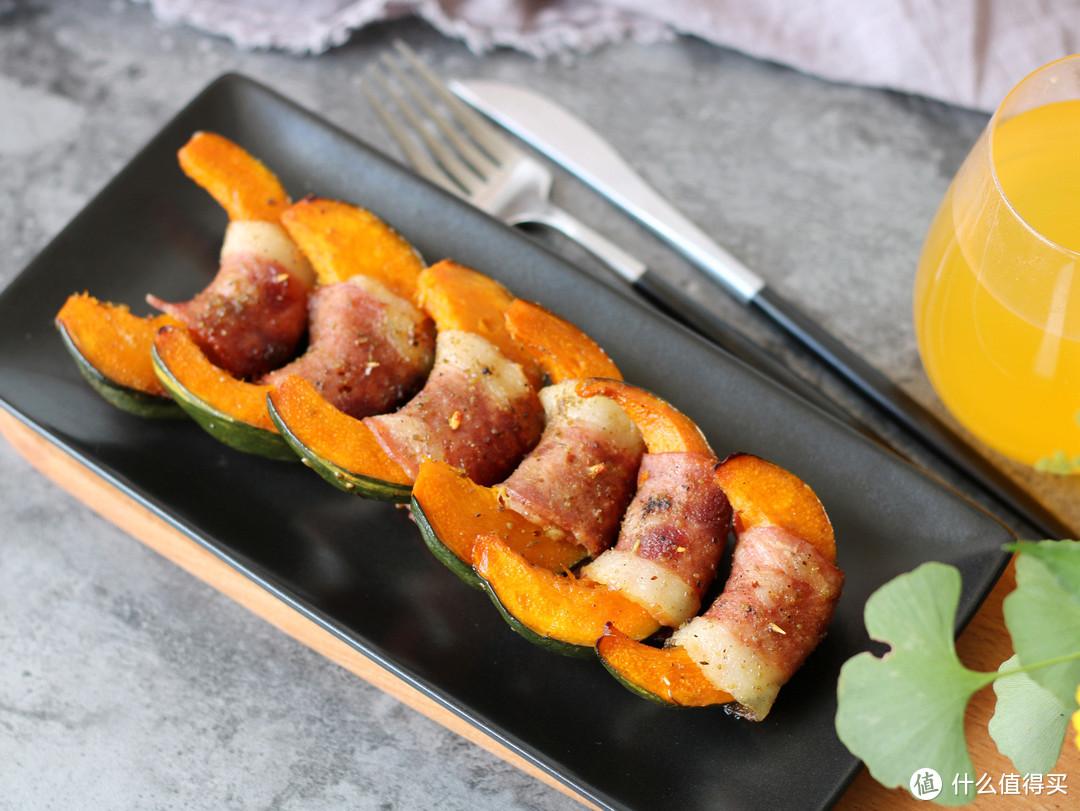 南瓜的新吃法,不炒不焖不熬粥,甜香粉糯,入口即化,上桌就秒光