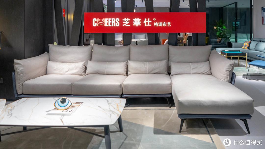 走进芝华仕工厂,带你揭秘品牌沙发背后的秘密