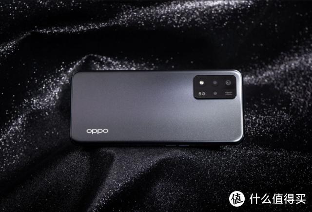 OPPO A93s图赏:不止硬件性能出众,内存拓展更是一大体验buff