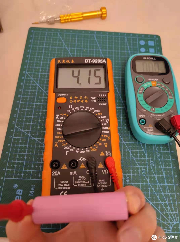家用测量维修好帮手~20块钱的万用表开箱