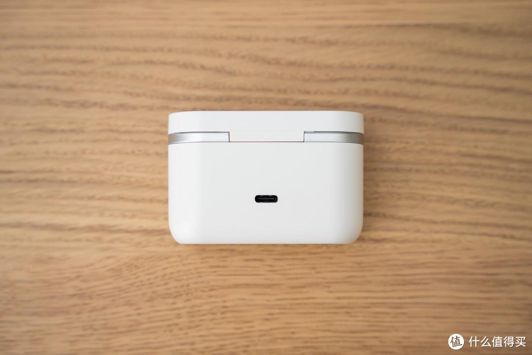 雷柏 Ti100 真·无线蓝牙主动降噪耳机开箱分享