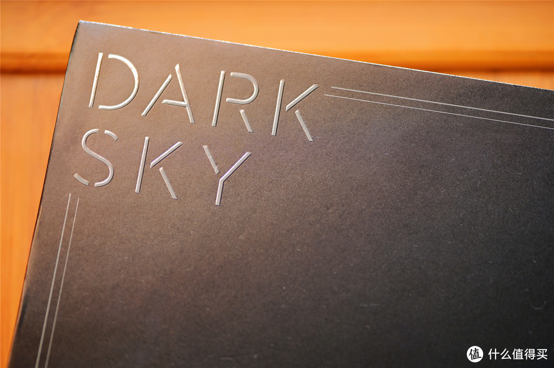 """DarkSky""一个要取代森海塞尔老大地位的蓝神圈"