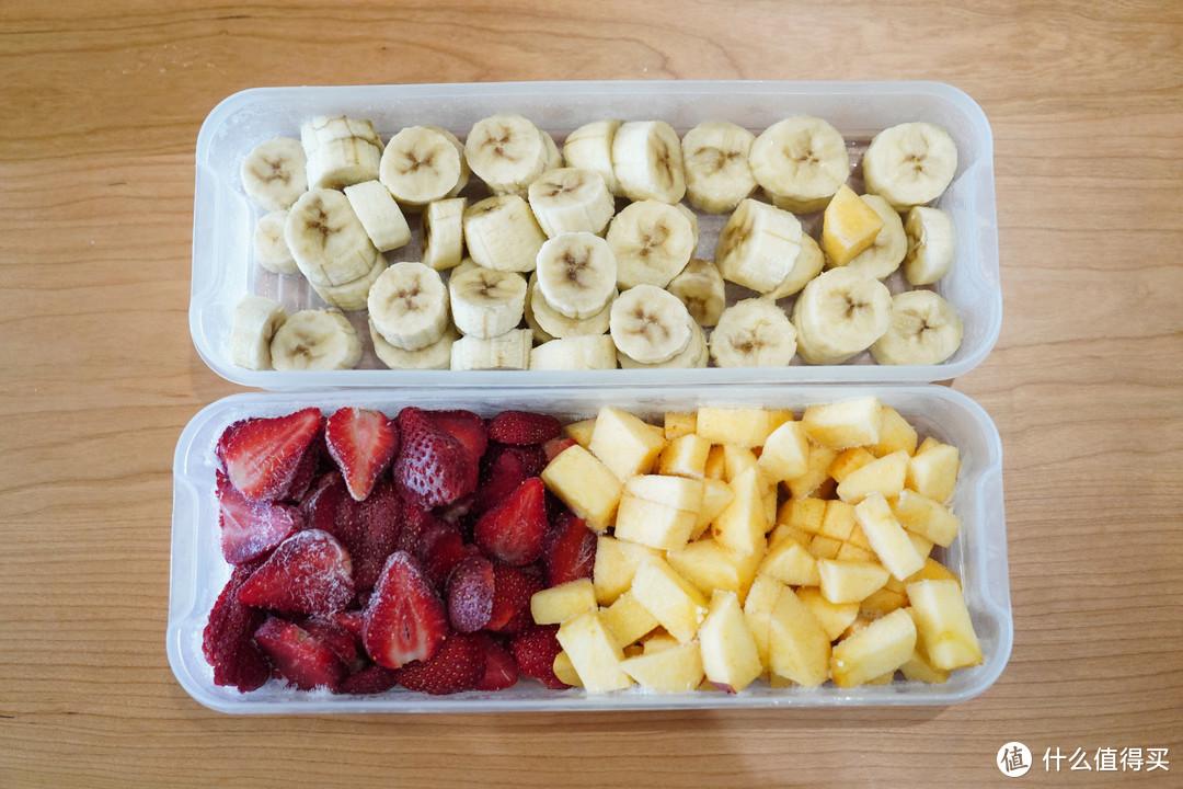 自制超好吃的减脂低卡水果冰激凌,夏日减肥必备!附万能制作公式