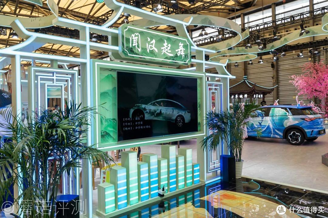 今年又有啥好玩的?蘑菇带你逛ChinaJoy2021,硬件、游戏、车和漂亮的小姐姐