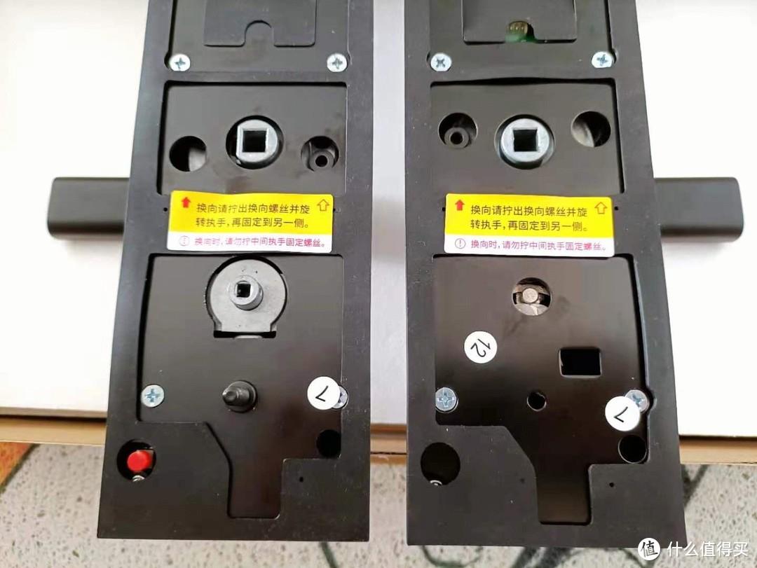 华为智选VOC智能门锁怎么样?4层楼4把智能门锁,它能排第几?