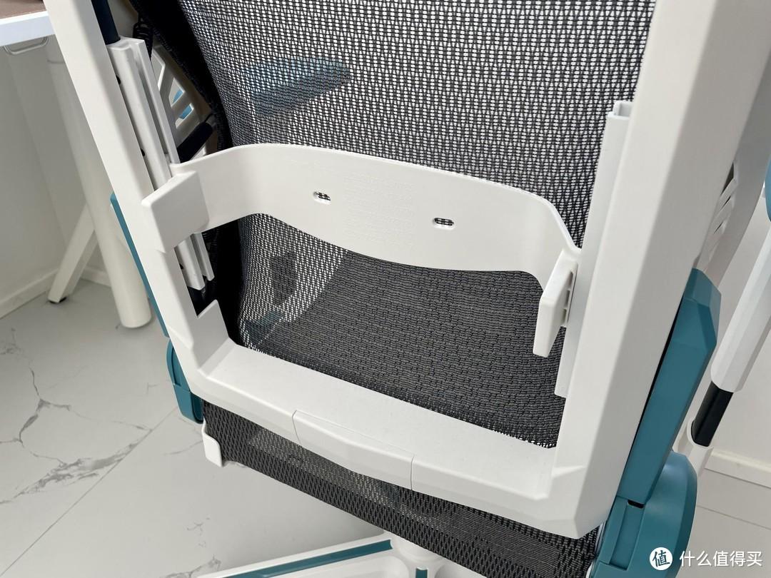 电竞女神Rita的选择,迪锐克斯Air电竞网椅使用体验