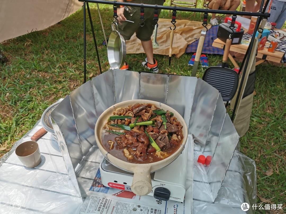 在家都不怎煮饭,我是如何做到去户外煮饭的?