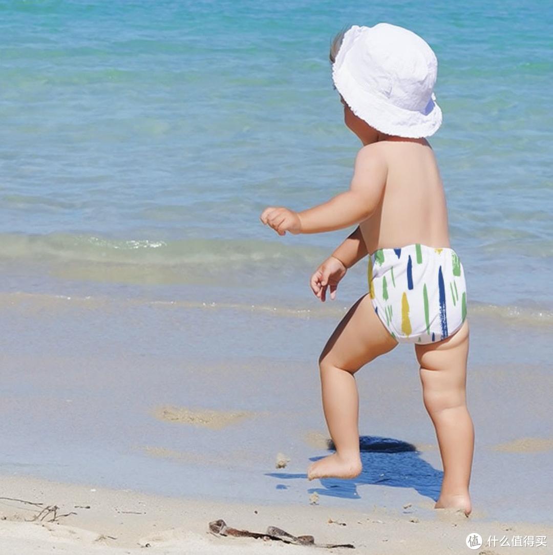 给娃泳衣挑选攻略送上,不仅要高颜值,更要安全舒适~