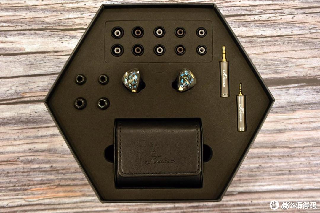 未来的守望者——Kinera.王者时代Skuld五动铁单元耳机开箱体验!