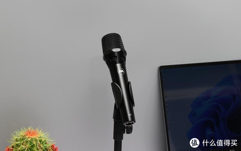 让你拥有一个令人惊喜的声音,不妨试试麦拉达Q3电容麦克风