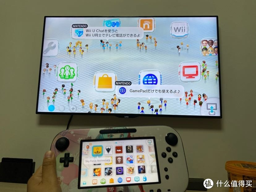 Switch前辈 任天堂wiiu 在2021年还值得买吗?