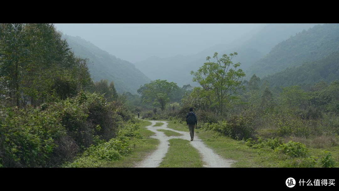 牛塘山-广东周边山野露营记