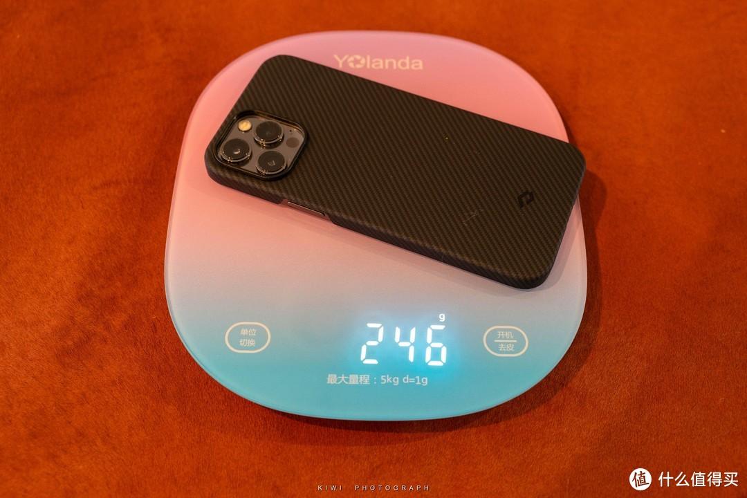 好马配好鞍-PITAKA iPhone高品质配件安利