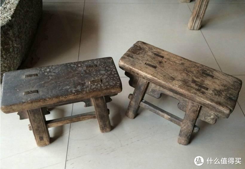 山东曹县真是多才多艺,他做的这个板凳还真不错!