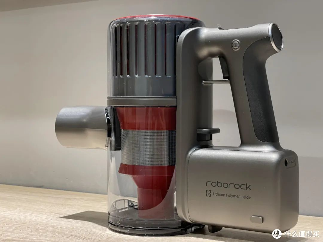 磁吸收纳、更大吸力,石头手持无线吸尘器H7带来新突破