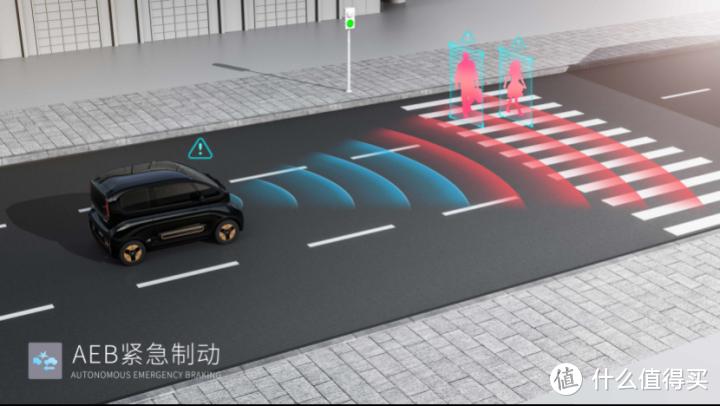 加码纯电微型车市场 实拍宝骏KiWi EV