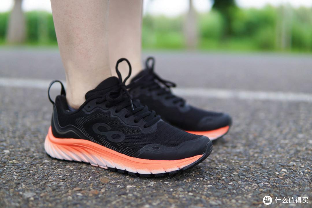 这么软的跑鞋头回见!咕咚再上新品,10K悦弹几百胜千元不是问题