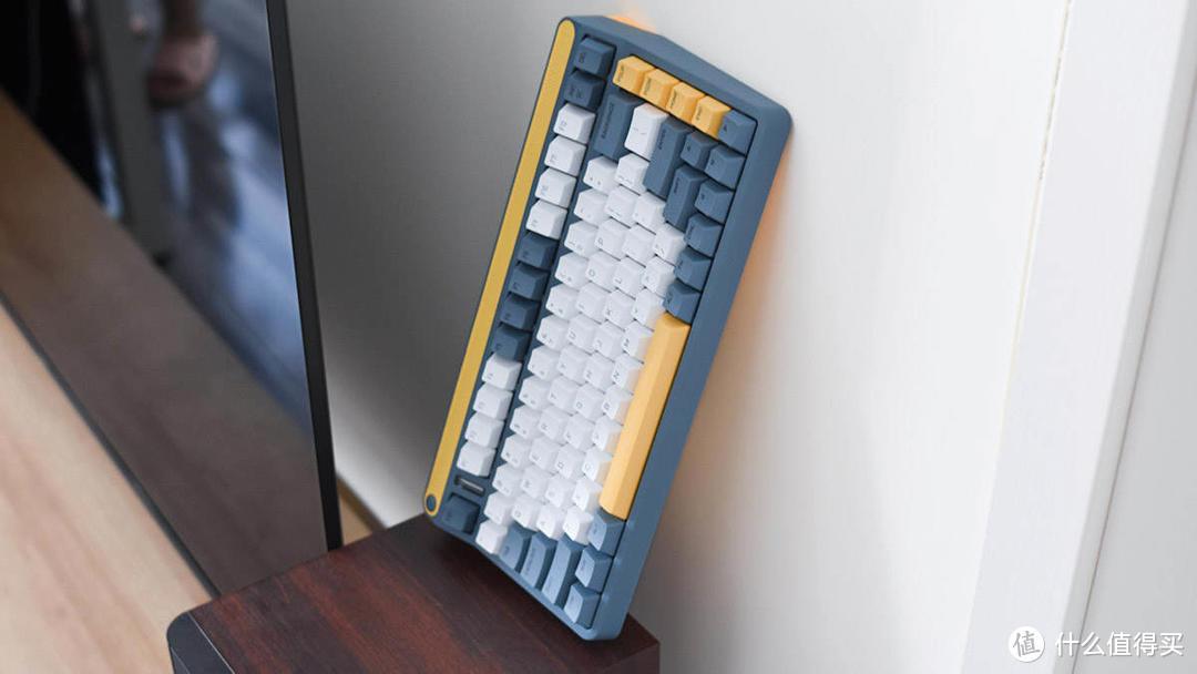 iQunix A80探索机机械键盘:个性表象下的扎实体验