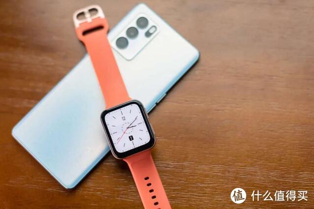 OPPO Watch 2 图赏:安卓手表这块,被它玩明白了