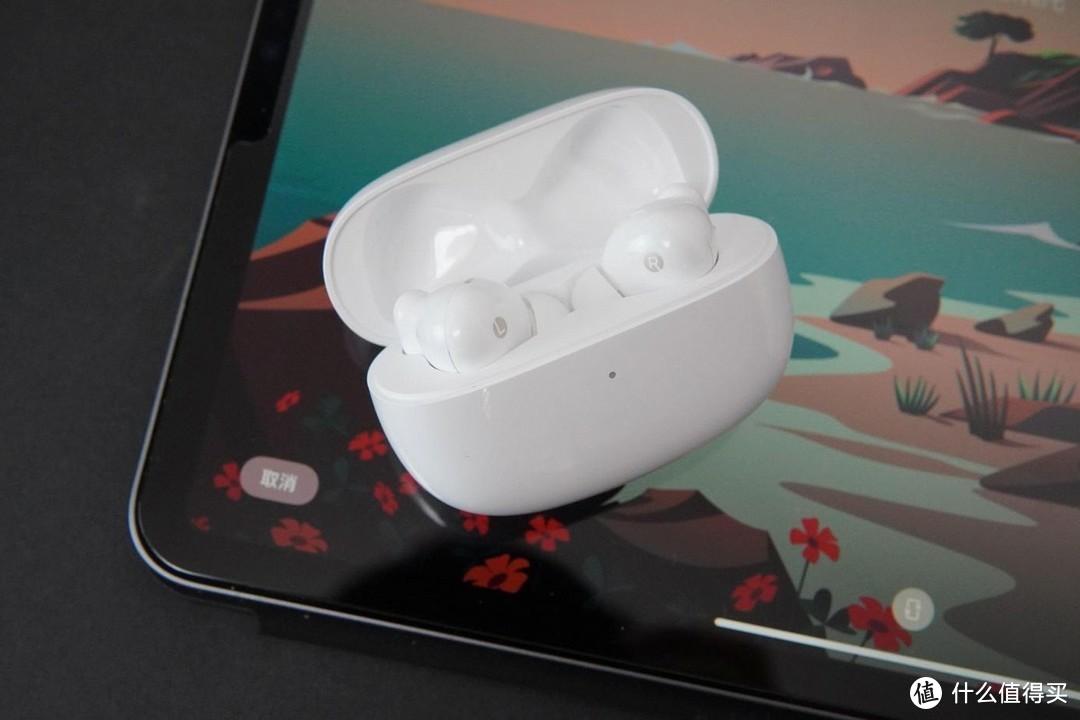 AirPods平替就选它:漫步者FitPods蓝牙耳机看脸就赢了