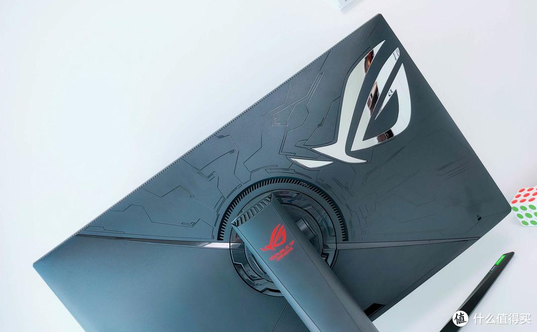 延迟低、显示好全都要,华硕PG329Q评测:全球首款175Hz 32吋Fast-IPS显示器