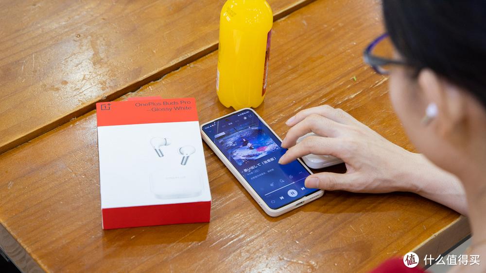OnePlus Buds Pro主动降噪蓝牙耳机评测,一加耳机新品实力几何