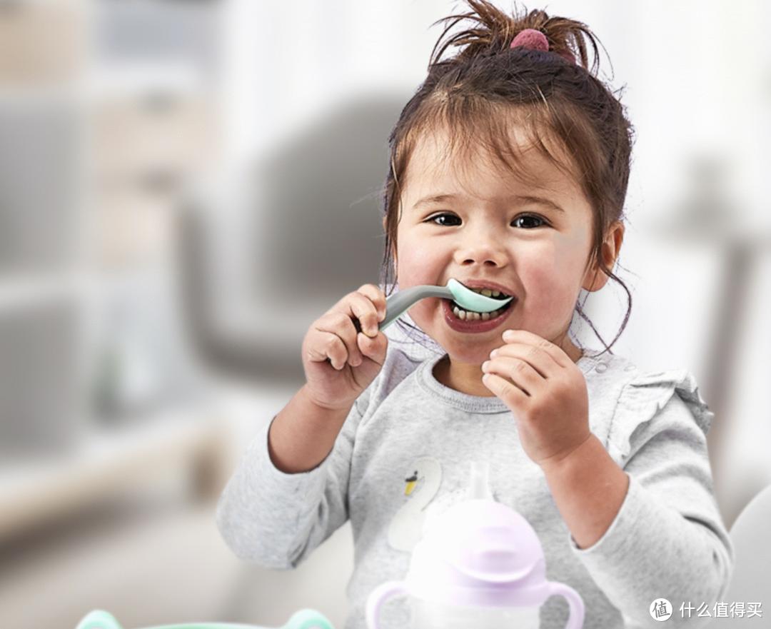 除了碗盘筷,宝宝吃饭还需要这些好东西~