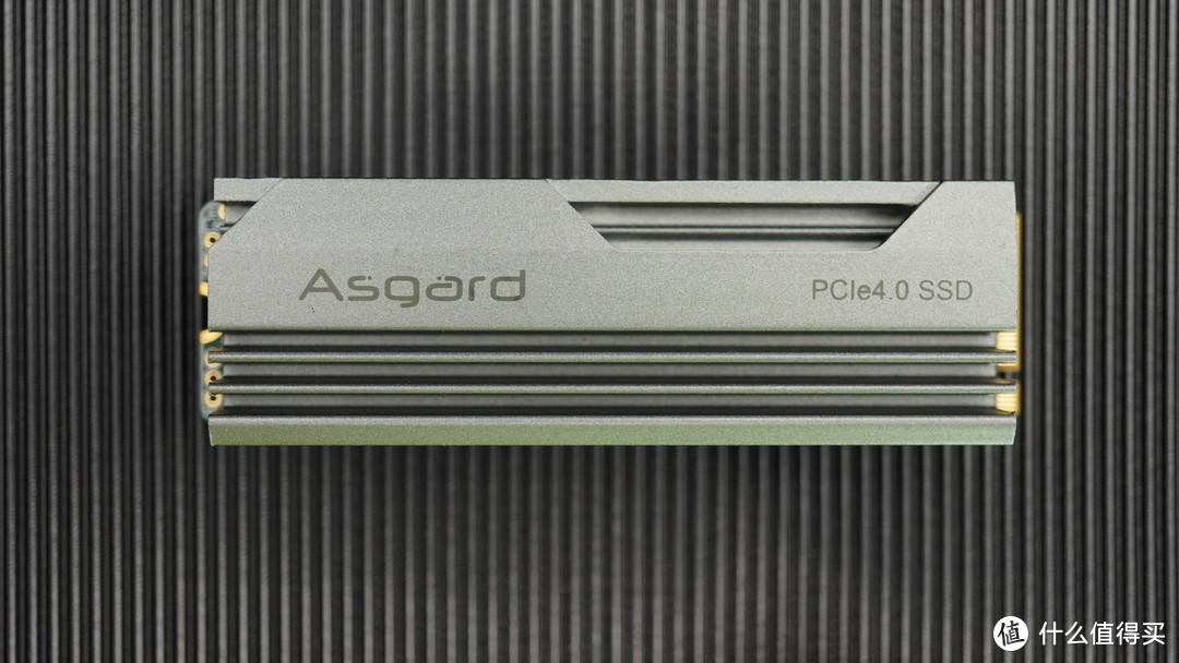 WinRAR已死!搭载长江存储128层 3D TLC NAND的PCIE4.0 SSD测评