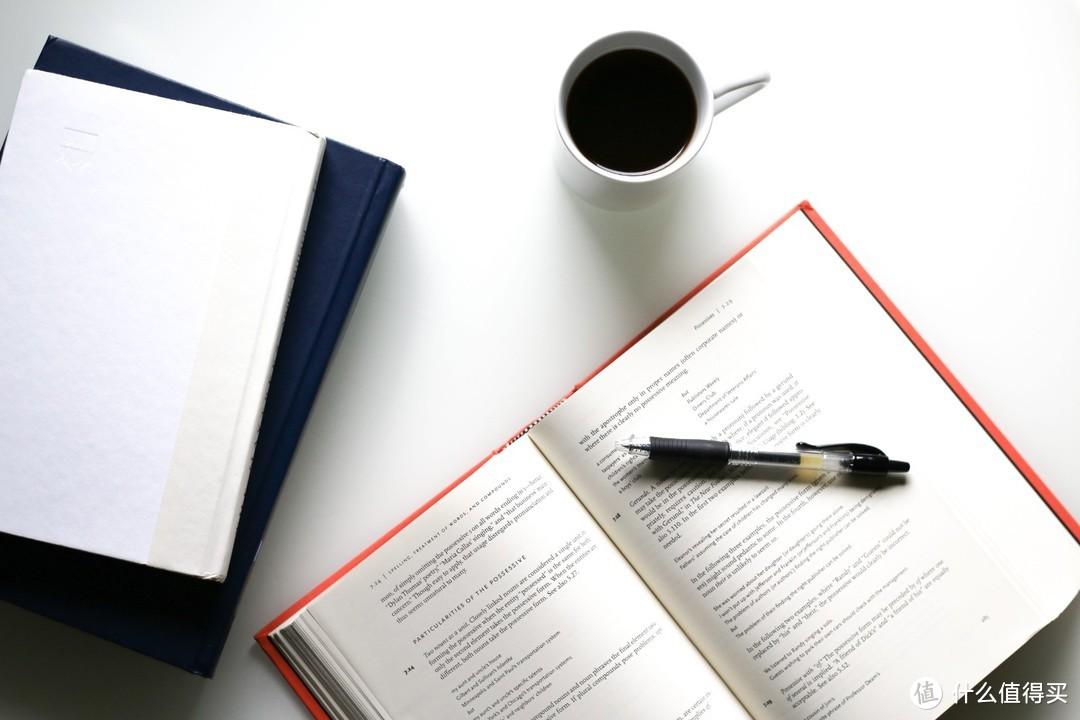 咖啡学习书单指南:别再报班报课啦!把预算花在刀刃上!
